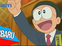 Doraemon Episode - Nobita Jadi Presiden | [Dubbing Bahasa Indonesia]