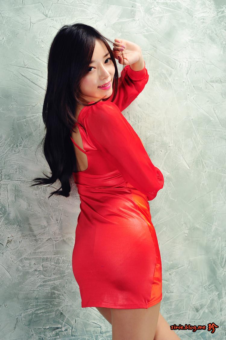 Ji Yeon - 2014.01.18