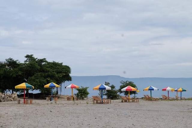 "Ayo! Berakhir Pekan di Pantai Batu Hoda, Ada ""Samosir Jamming Paradise"""
