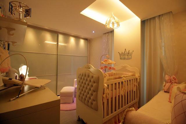 decoração-quarto-de-bebe-menina