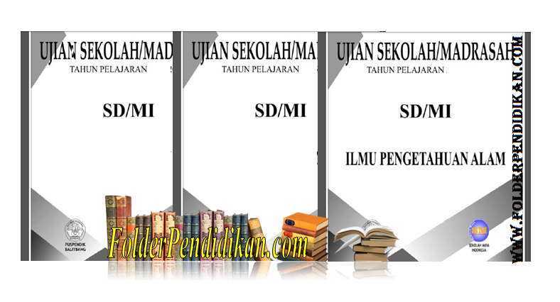 Soal Try Out SD 2017