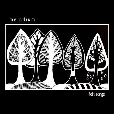 melodium - folk songs