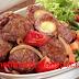 Telur Selimut Daging