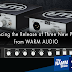 NAMM 2020: Direct Boxes and a Bus Compressor from Warm Audio