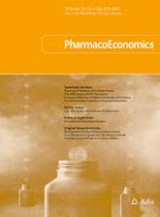 Image of PharmacoEconomics Journal