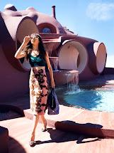 Fashion Designer Pierre Cardin' Bubble House Essays