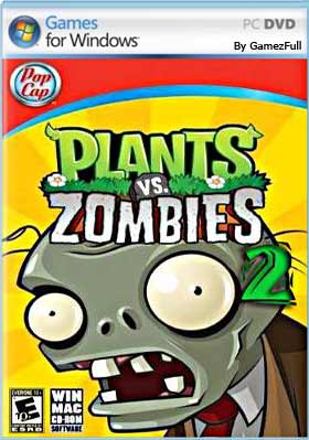 Plantas vs. Zombies 2 PC [Full] Español [MEGA]