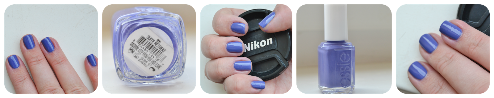 Essie Suit Retreat Nagellack Nailpolish Nailvarnish Naillacquer Swatch Review