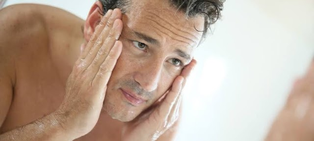 Skin Care Tips For Men That Can Get Rid Of Dry Skin Problems