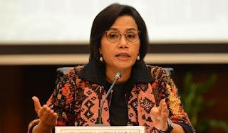 Bansos PKH Rp 16,4 T Hari Ini Dicairkan Kata Menteri Keuangan Sri Mulyani