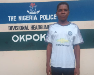 29-year-old man allegedly defiles his neighbor's 7-year-old daughter in Anambra