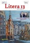 Litera 13 - revista literară a Brăilei la un nou număr. Acum 27 din 2021