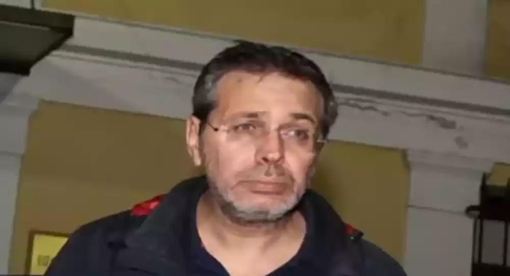 Στέφανος Χίος: Περιέγραψε στους αστυνομικούς τον δράστη της επίθεσης