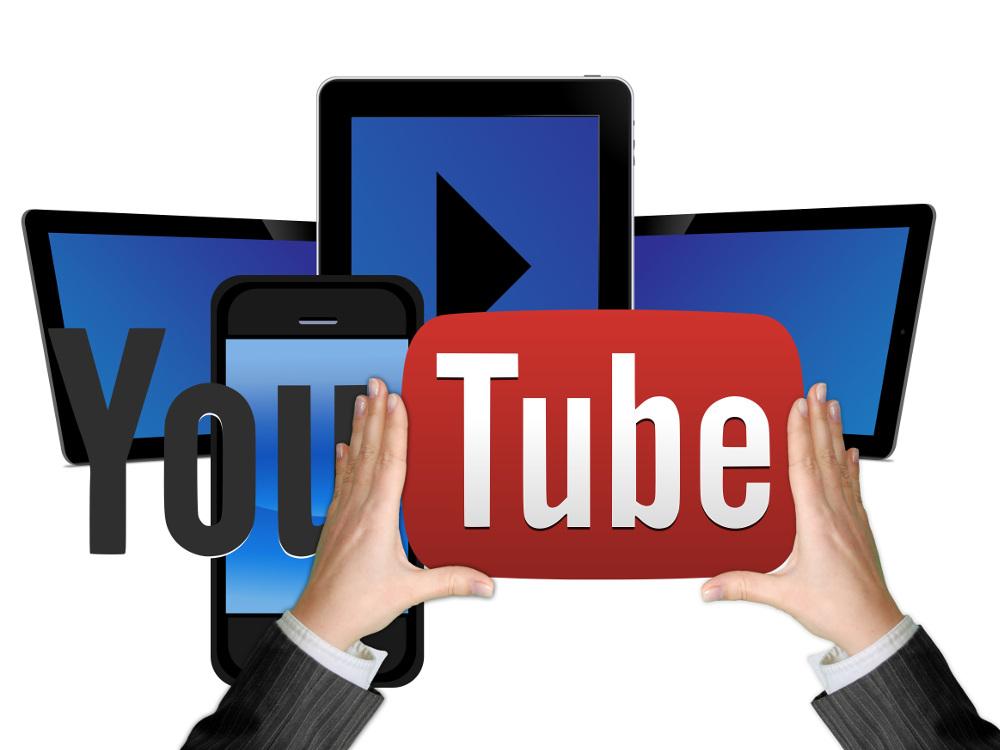 Pilih YouTube jika...