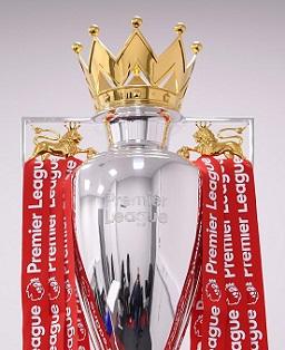 Premier League 2019-20 season: Final standings
