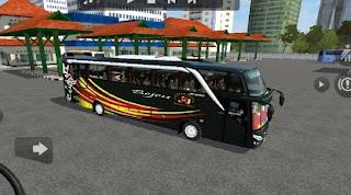 Download Mod Bussid JB2