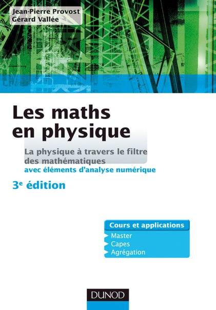 grande biblioth u00e8que   t u00e9l u00e9charger   les maths en physique