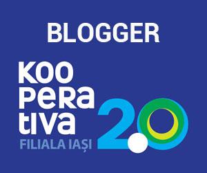 Blogger Kooperativa Iași