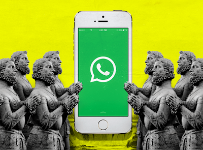 Cara Menggunakan Stiker Line Untuk Stiker Whatsapp
