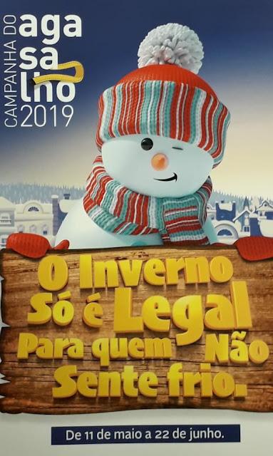 Blue Tree Towers Caxias do Sul e Fundação Caxias promovem campanha do agasalho