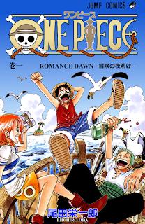 Baca Manga One Piece Full Sub Indo