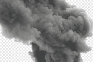 تفسير مشاهدة الدخان في حلم الحامل