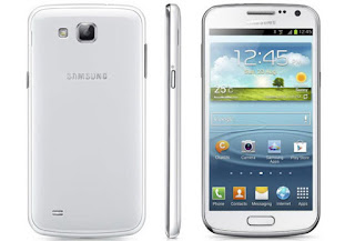 Ponsel Terbaru 2013