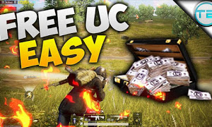 How To Get Free UC in PubG Mobile🇮🇳🔥🇮🇳🔥