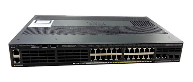 Get Fast Internet Connectivity Using Cisco Catalyst 2960 X Series Switches