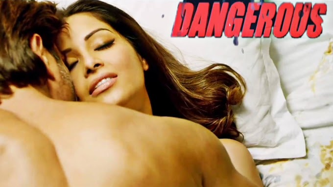 Bipasha Basu sexy scene - Dangerous (2020) HD 720p