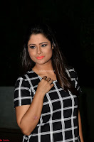 Shilpa Chakravarthy in Dark blue short tight dress At Srivalli Movie Pre Release Event ~  Exclusive Celebrities Galleries 029.JPG