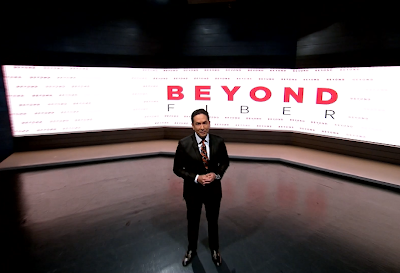 PLDT launches BEYOND FIBER. New packages of business-grade internet and digital solutions.