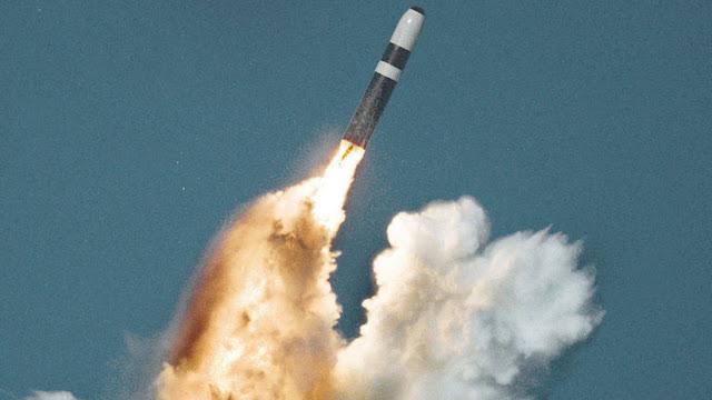 """Cancillería rusa denuncia que EE.UU. vuelve a considerar la posibilidad de """"una guerra nuclear local"""" como hace 60 años"""