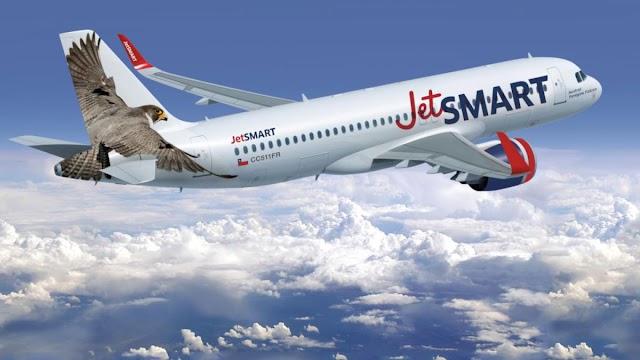 Línea aérea tendrá vuelos nacionales e internacionales directos desde Concepción