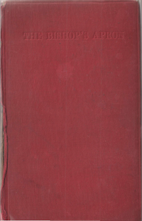 The Bishop's Apron by W. Somerset Maugham First Colonial Edition 1906