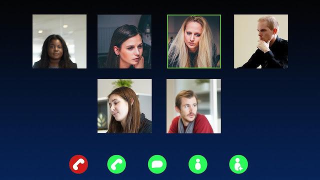 Fitur Whatsapp (WA) Web kini Bisa Untuk Video Call hingga 50 Orang