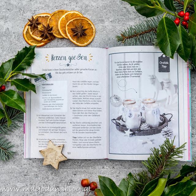 DIY Weihnachtspotpourri