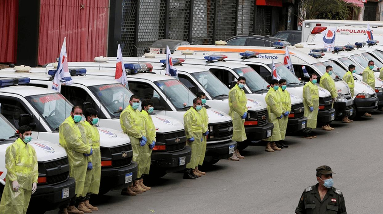 The death rate in creased this week, UK coronavirus deaths exceeded 4,000 deaths.
