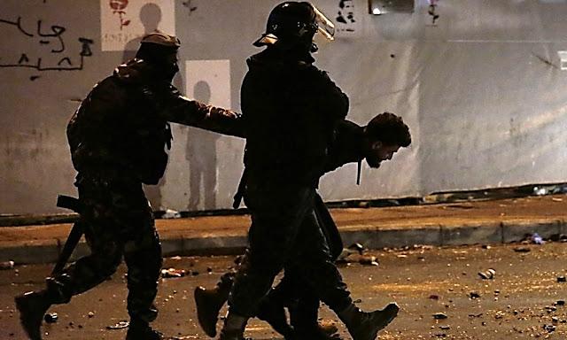 Enfrentamientos en El Líbano dejan más de 220 heridos
