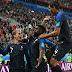 世界杯4强战绩 1 :法国以 1 :0 险胜比利时,时隔12年再一次杀入世界杯决赛!