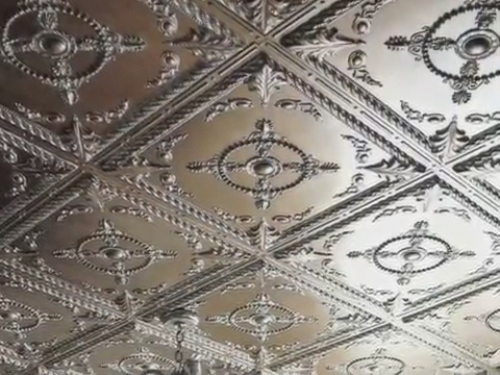 The Best Types Of Ceiling Coverings For Your Interior 2019