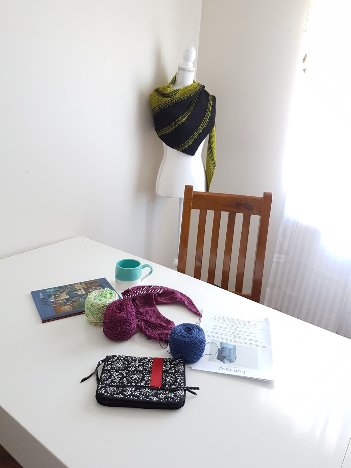 Iu0027ve Recently Gained A Craft Room! I Canu0027t Tell You How Excited I Am About  This! This Room In The House Has Seen So Many Makeovers Iu0027ve Almost Lost  Count, ...