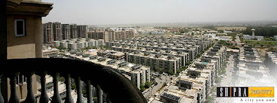 Top-view-of-Shipra-Sun-City