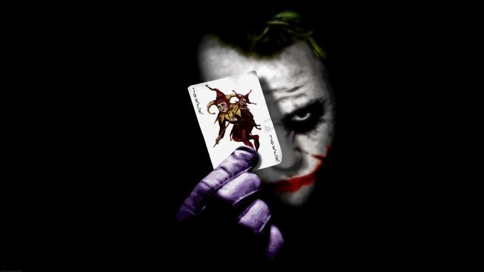Heath Ledger, Aktor Terbaik Pemeran The Joker Dalam Film Batman