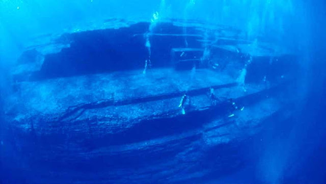 Yonaguni Island: The Mysterious Japanese Atlantis