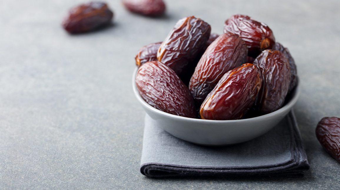Dates improve health
