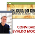 Programa #58 Guia do Cinéfilo - Evaldo Mocarzel
