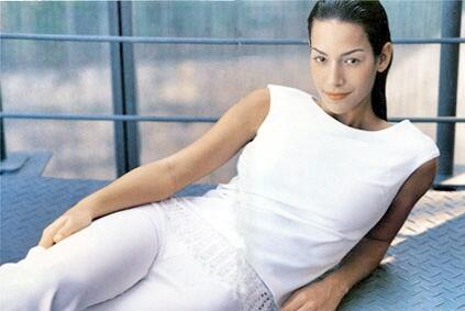Fernanda Vogel Biografia