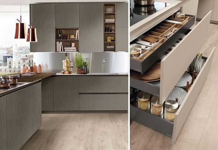 Emejing Euromobil Cucine Opinioni Images - Home Design - joygree.info