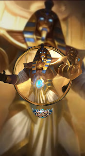Roger Anubis Heroes Fighter Marksman of Skins Starlight V2